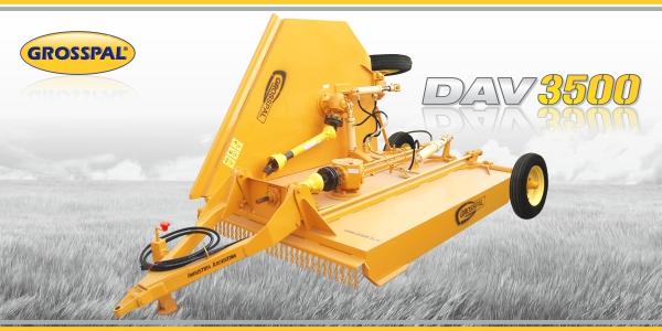 DAV 35002