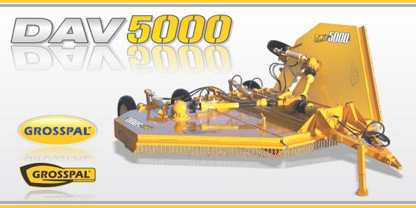 DAV 5000 A