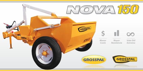 Nova 150 A