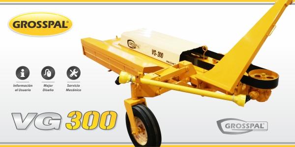VG 300 A