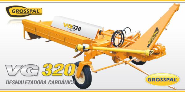 VG 320 A