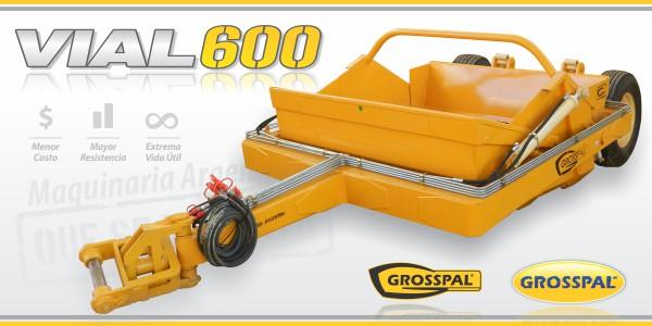 Vial 600